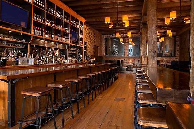 Interior - Photo Credit Mapsgenie.com
