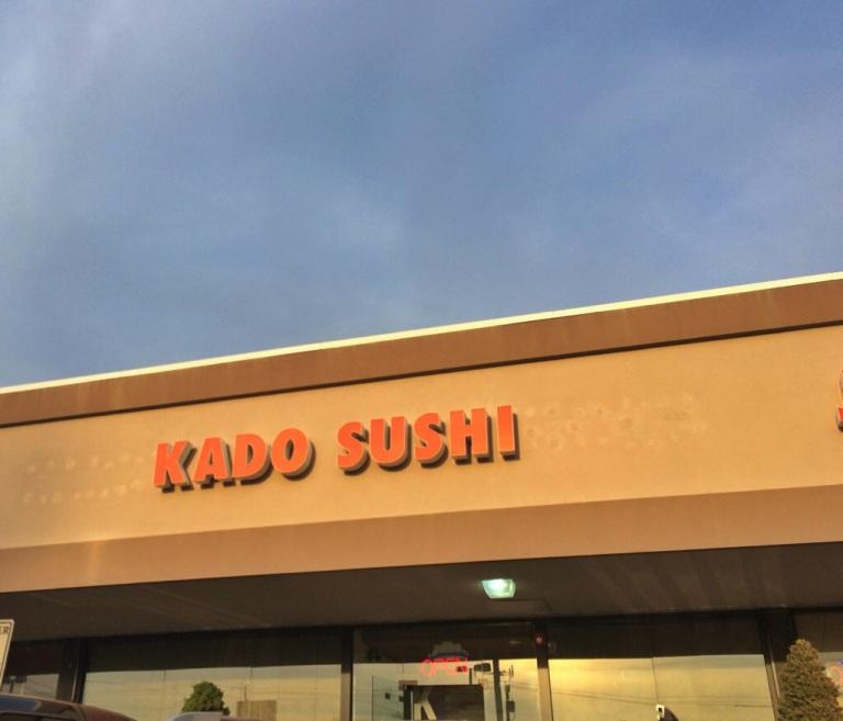 Kado Sushi