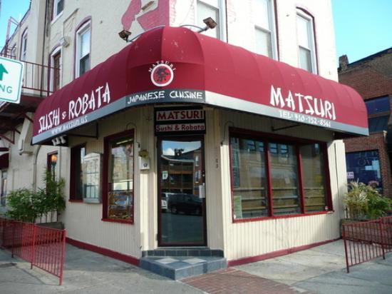 Matsuri - Photo Credit TripAdvisor.com