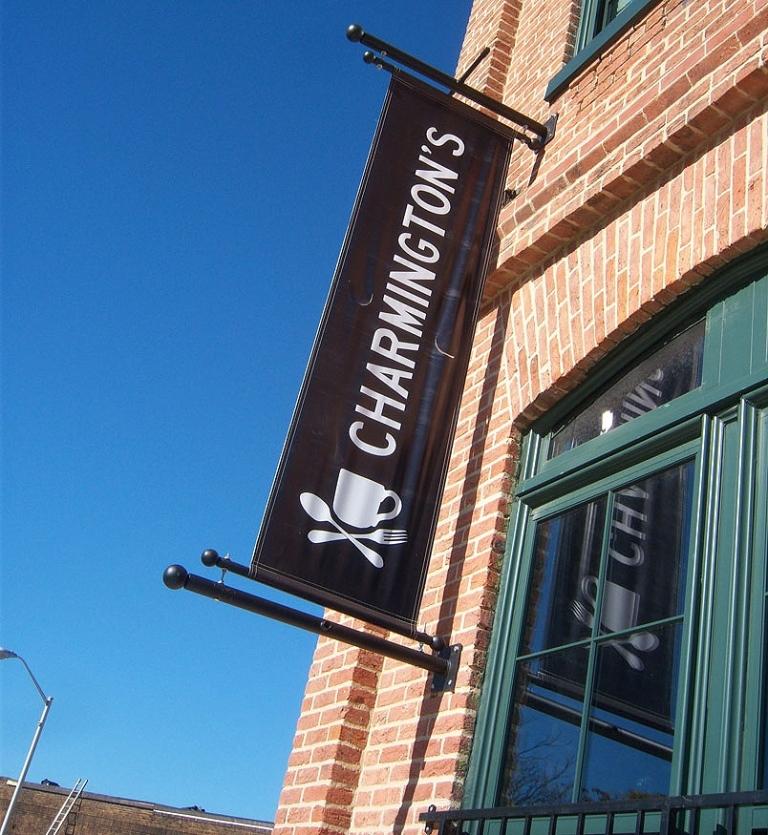 Charmington's
