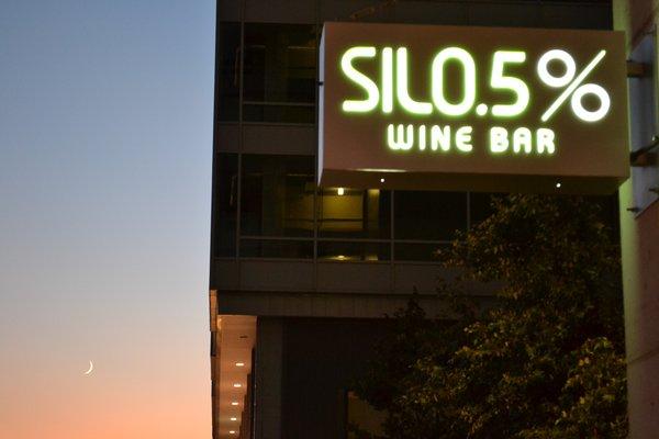 Silo.5% Wine Bar