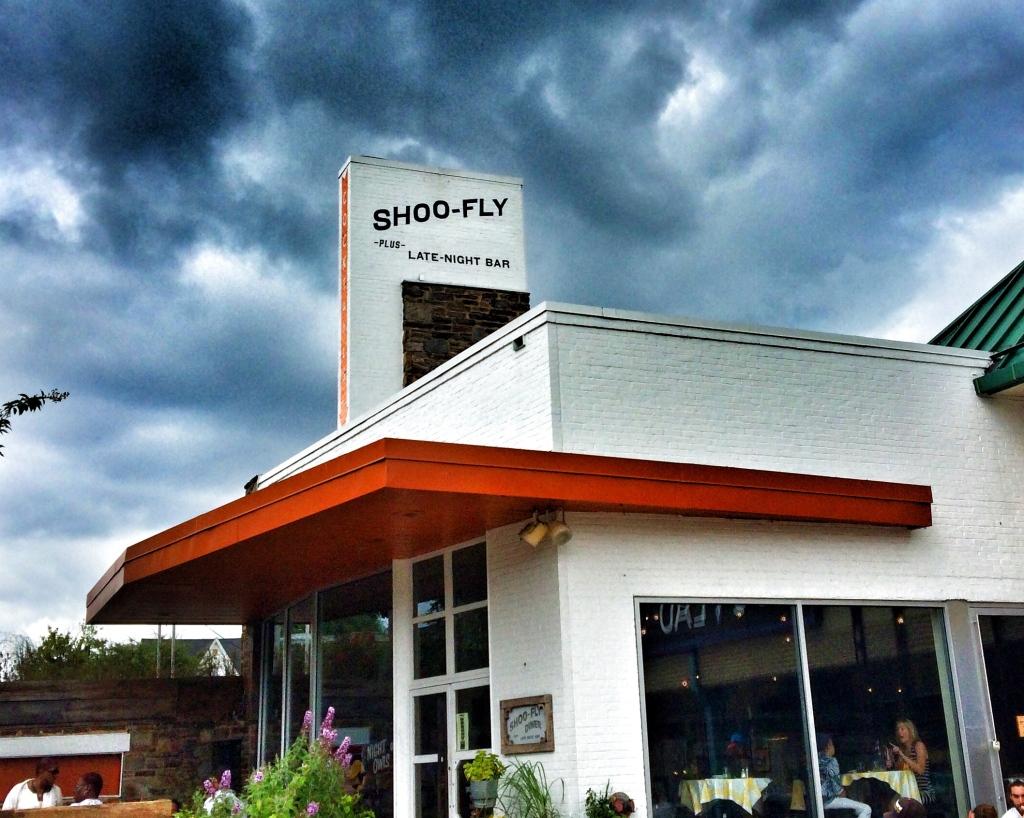 Shoo Fly Diner