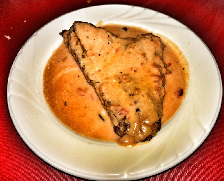 Mozzarella Carrosso