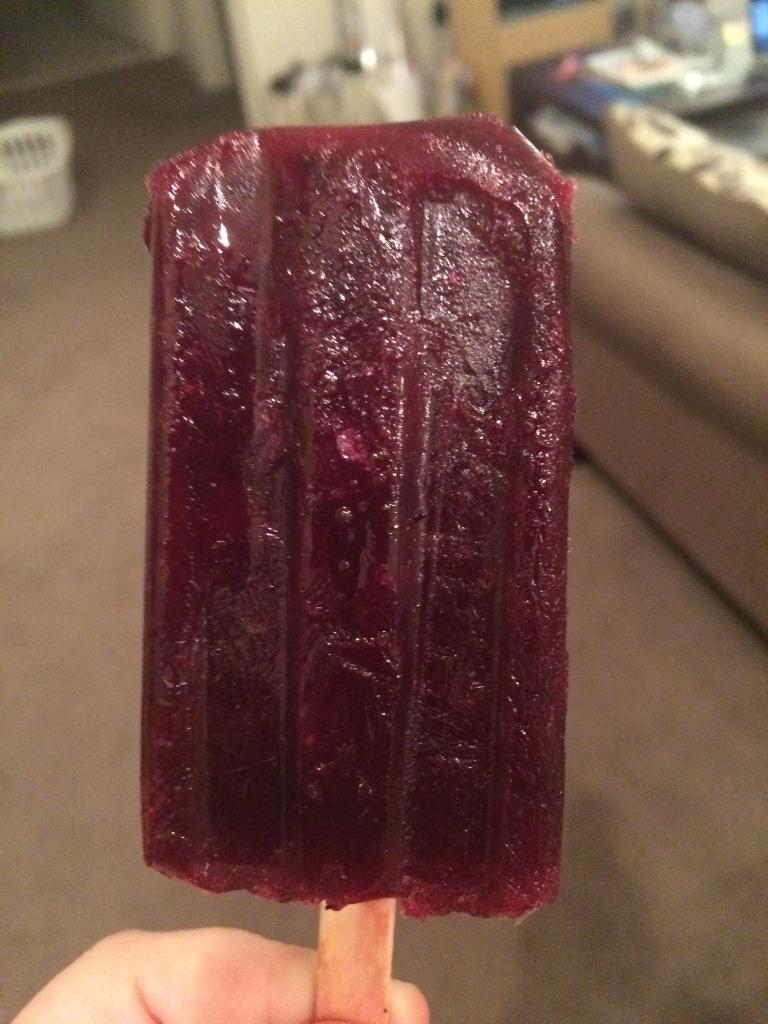 Blueberry/Grape Picnic Pop