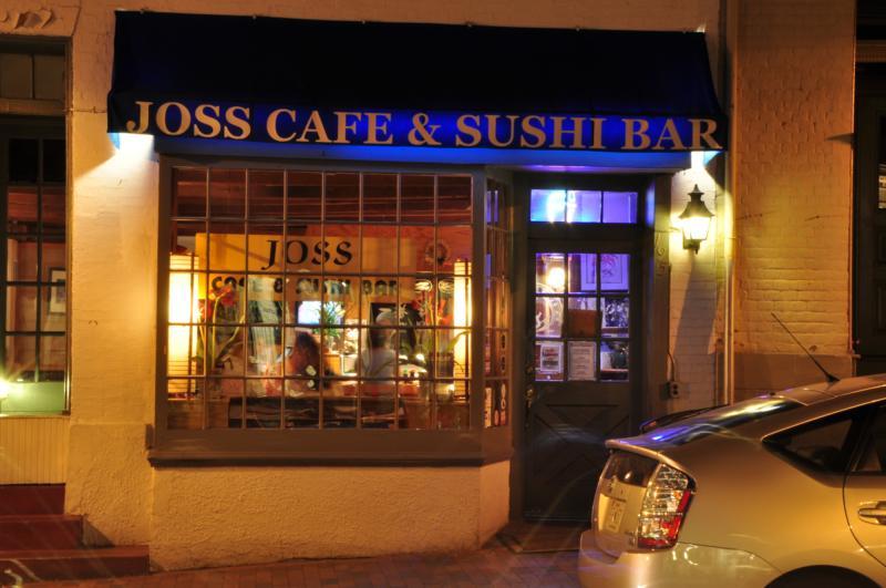 Joss Sushi