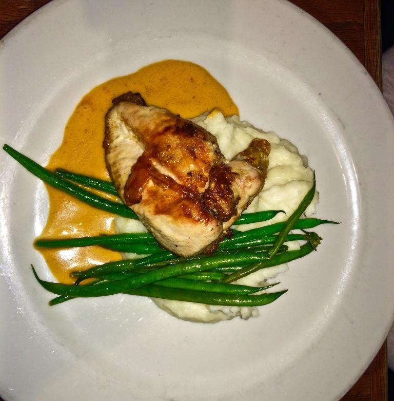 Missy's Skillet Chicken