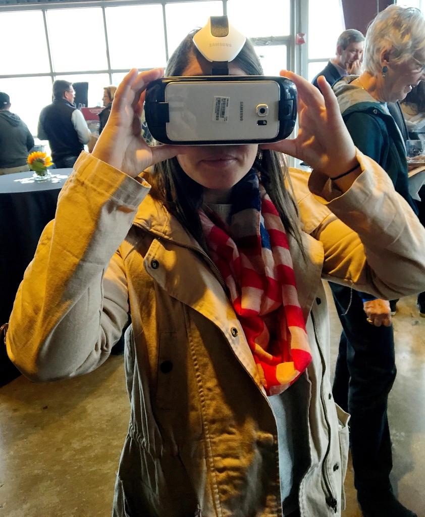 Virtual Reality Tour