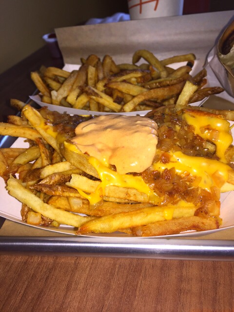 Calistyle Fries