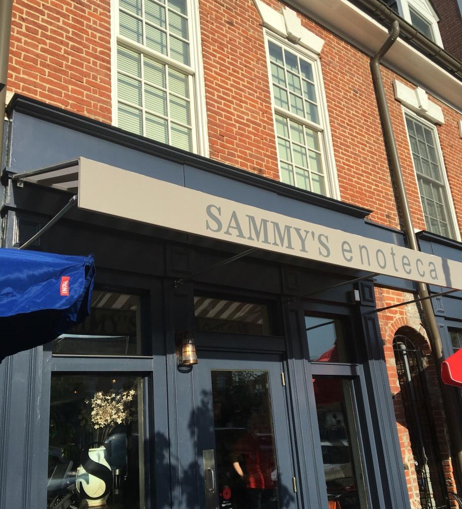 Sammy's Enoteca